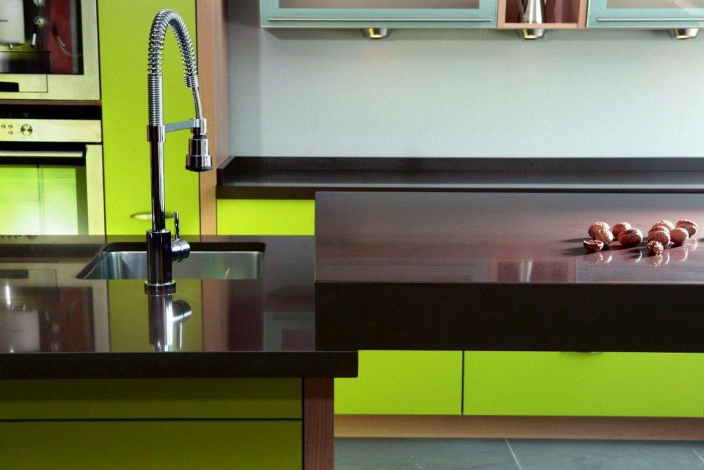 la cocina se ha convertido en una pieza importante del mobiliario en nuestros hogares no por ello hay que olvidar que tambin es un espacio destinado al