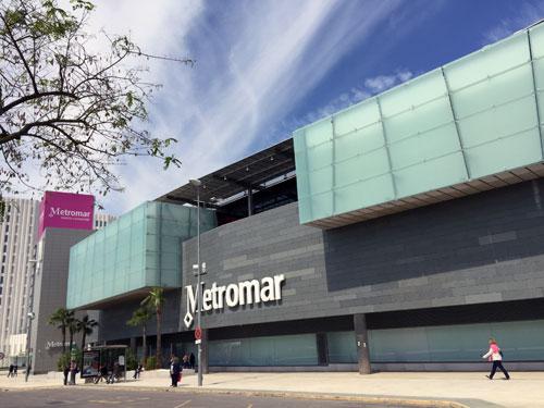 Materiales de construcción en Sevilla