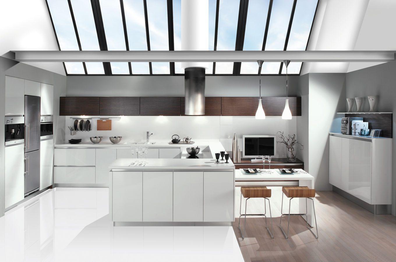 Reformar tu cocina en sevilla cerydis for Guardas para cocina modernas